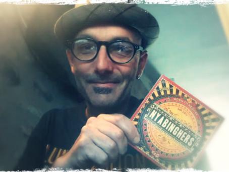 Mister Leu & The Nyabinghers, nés pour le reggae.