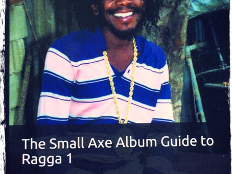 Ray Hurford, The Small Axe Album Guide to Ragga (vol.1).