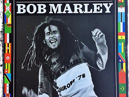 Reggae Vibes - Hip Hop/Soul #67 est disponible en kiosque.