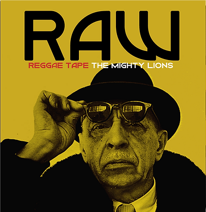 THE MIGHTY LIONS - Raw
