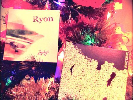 Le cadeau de dernière minute : Ryon et/ou The Roots Engine.