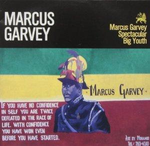 10/ MARCUS GARVEY