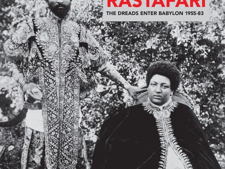 RASTAFARI - The Dreads Enter Babylon 1955-83