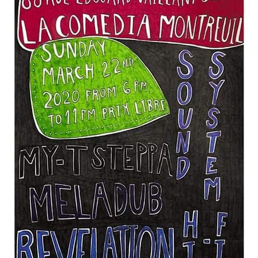 Sound System at La Comedia (93)