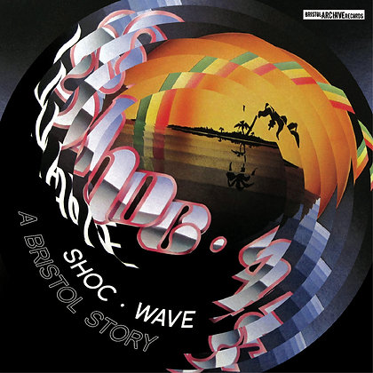 CD/ SHOC WAVE - A Bristol story