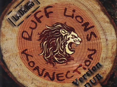 Découverte RBR : RUFF LIONS KONNECTION