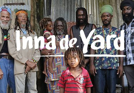The Soul Of Jamaica le nouvel album du collectif Inna De Yard prévu pour mars 2017.