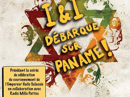 Première projection parisienne du film de Julie Hamiti I&I en Novembre au Pitch me (75).
