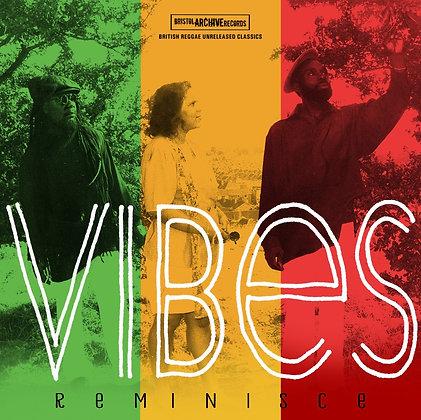 CD/ VIBES - Reminisce