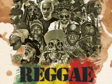 REGGAE AMBASSADORS, un livre et un film pour raconter la légende du reggae.