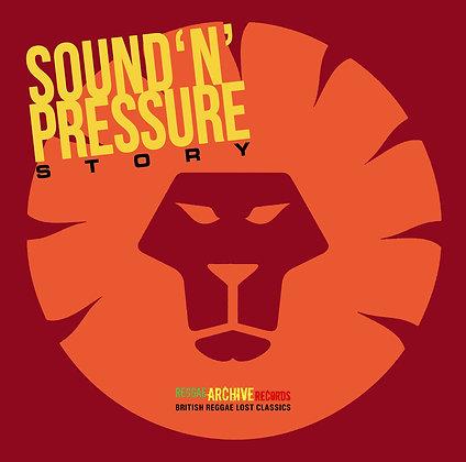 CD/ SOUND N' PRESSURE STORY