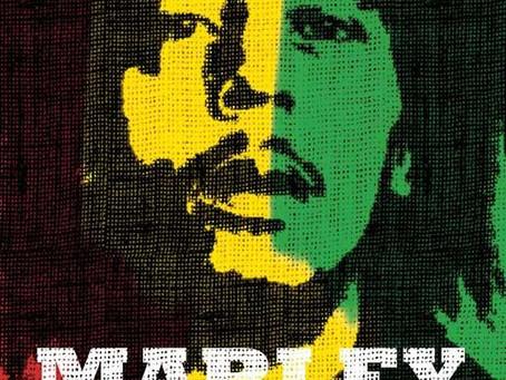MARLEY un film documentaire de Kevin MacDonald
