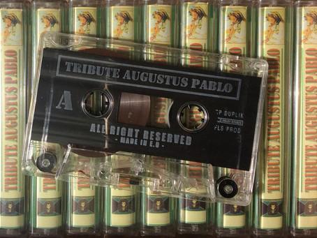 Tribute Augustus Pablo, à la recherche de la cassette perdue - Part One.