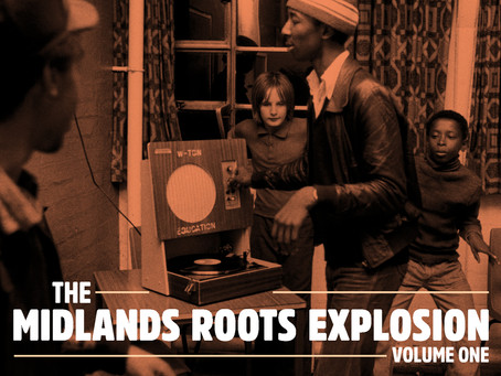 THE MIDLANDS ROOTS EXPLOSION