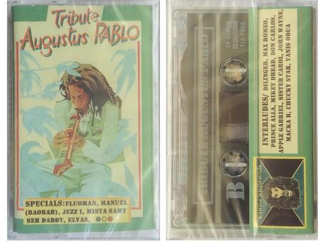 Tribute Augustus Pablo, à la recherche de la cassette perdue - Part Three.