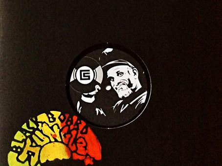 BLACKBOARD JUNGLE #5 était disponible dans le SHOP.