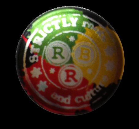 Badge RBR série 2