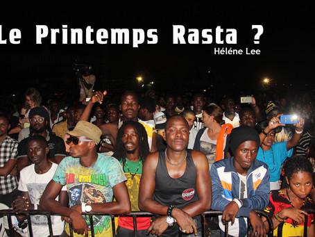 Le Printemps Rasta ?