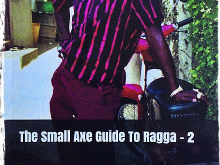 Ray Hurford, The Small Axe Album Guide to Ragga (vol.2).