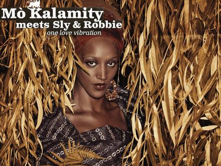 Mò Kalamity meets Sly & Robbie