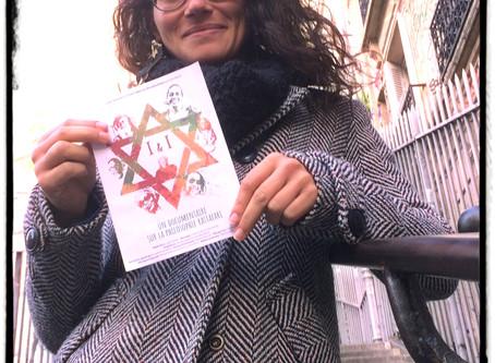 I & I, le documentaire de Julie Hamitisur la philosophie rastafari est disponible en DVD.