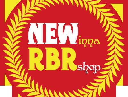Du nouveau dans le RBR SHOP !
