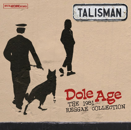 CD/ TALISMAN - Dole Age