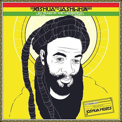 CD/ JOSHUA MOSES - Joshua to Jahshwha