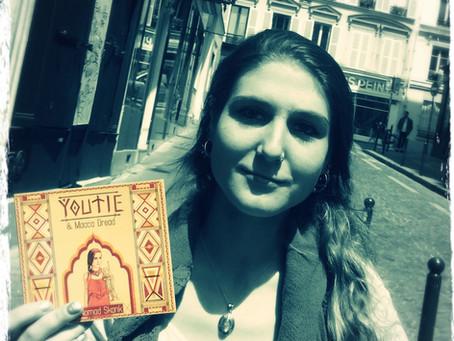 Nomad Skank, l'album de Youthie & Macca Dread qui vaut le voyage !