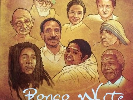 SOUVENEZ-VOUS, le dernier album de BONGO WHITE.