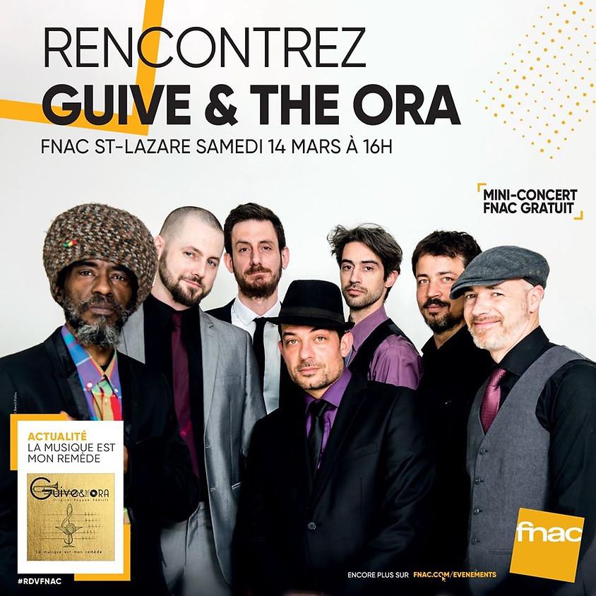 GUIVE & THE ORA en showcase (75)