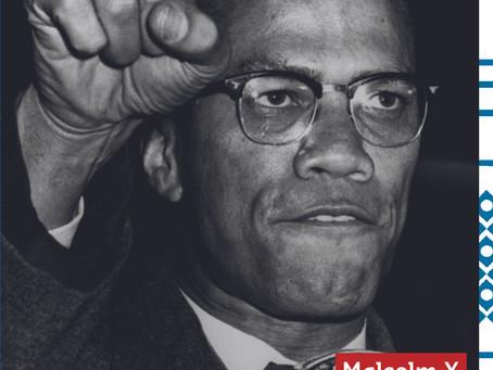 Nouveauté Afromundi : Malcolm X - Le vote ou la révolte