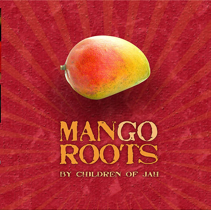 CD/ MANGO ROOTS - Various artists