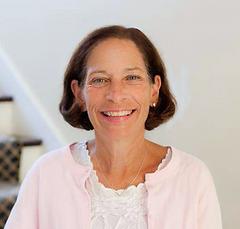 Margie Savoye, college admissions planning LLC
