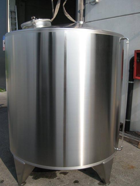 Serbatoio HL 20 per impianto
