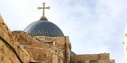 Church-of-Holy-Sepulcher
