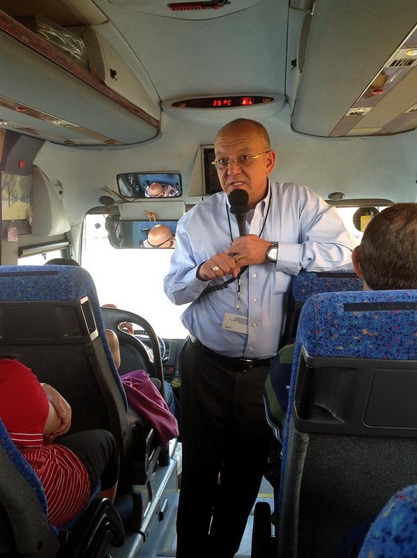Rimon on a bus.jpg