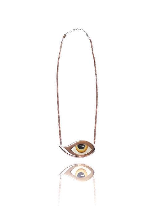 Sauron Necklace