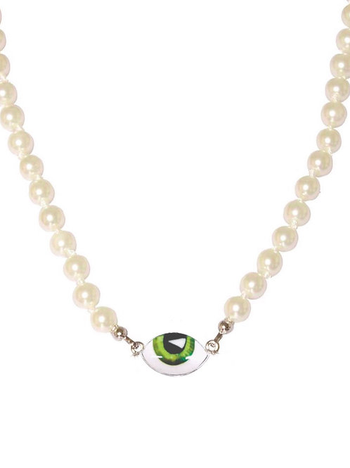 Jelena Pearl Necklace