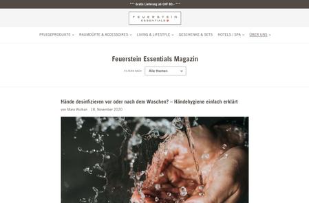 SEO-Blog-Schweiz-Texter