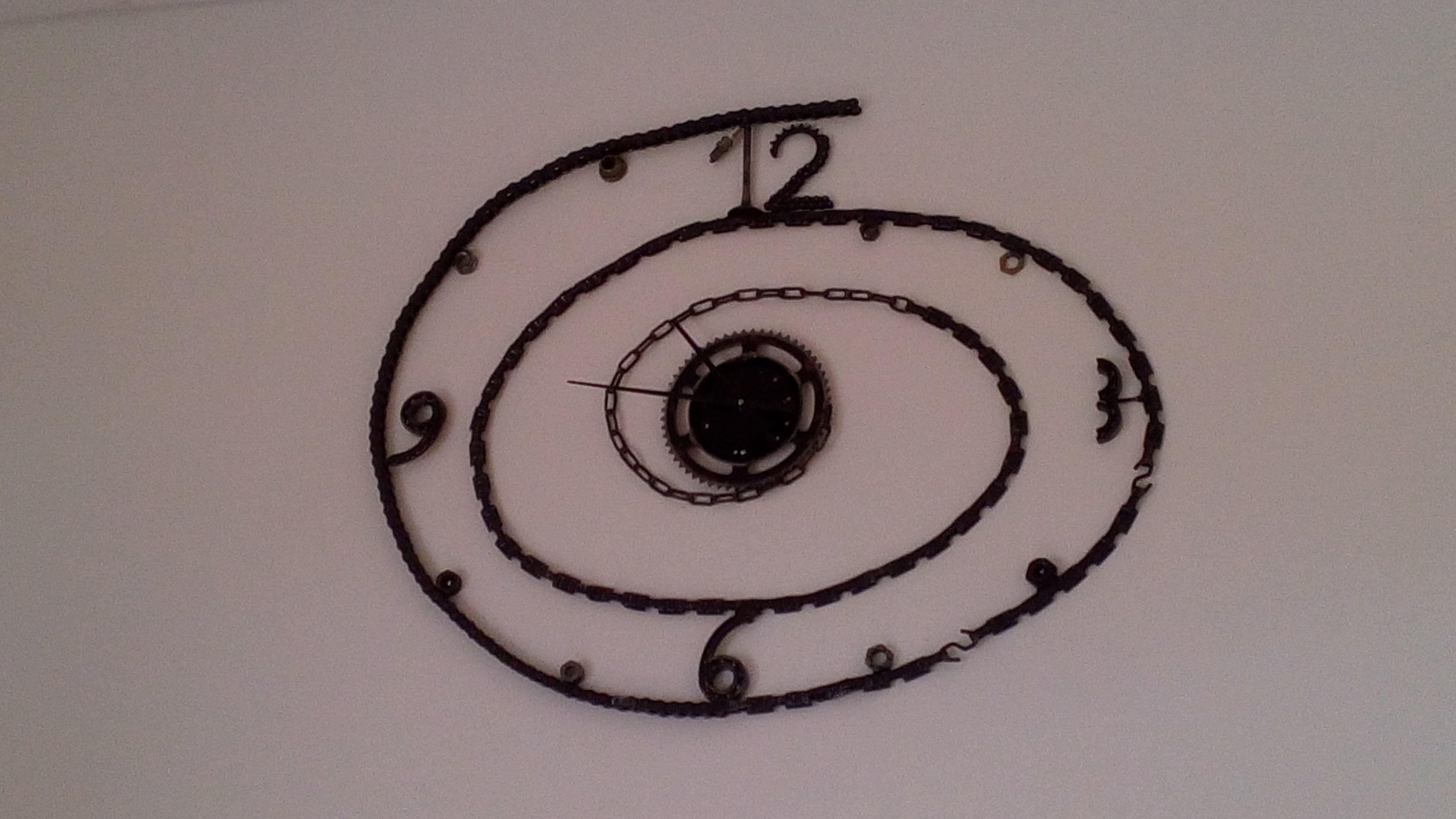 Spirale du temps 1.01