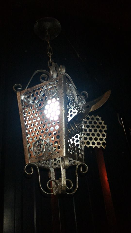L'oiseau en cage1.01