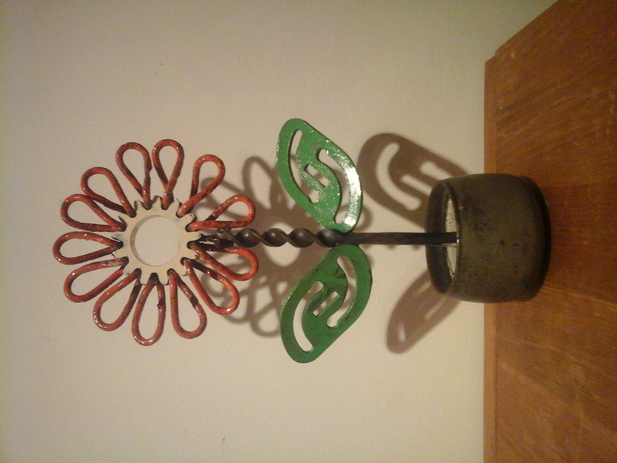 Fleur en pot2.01