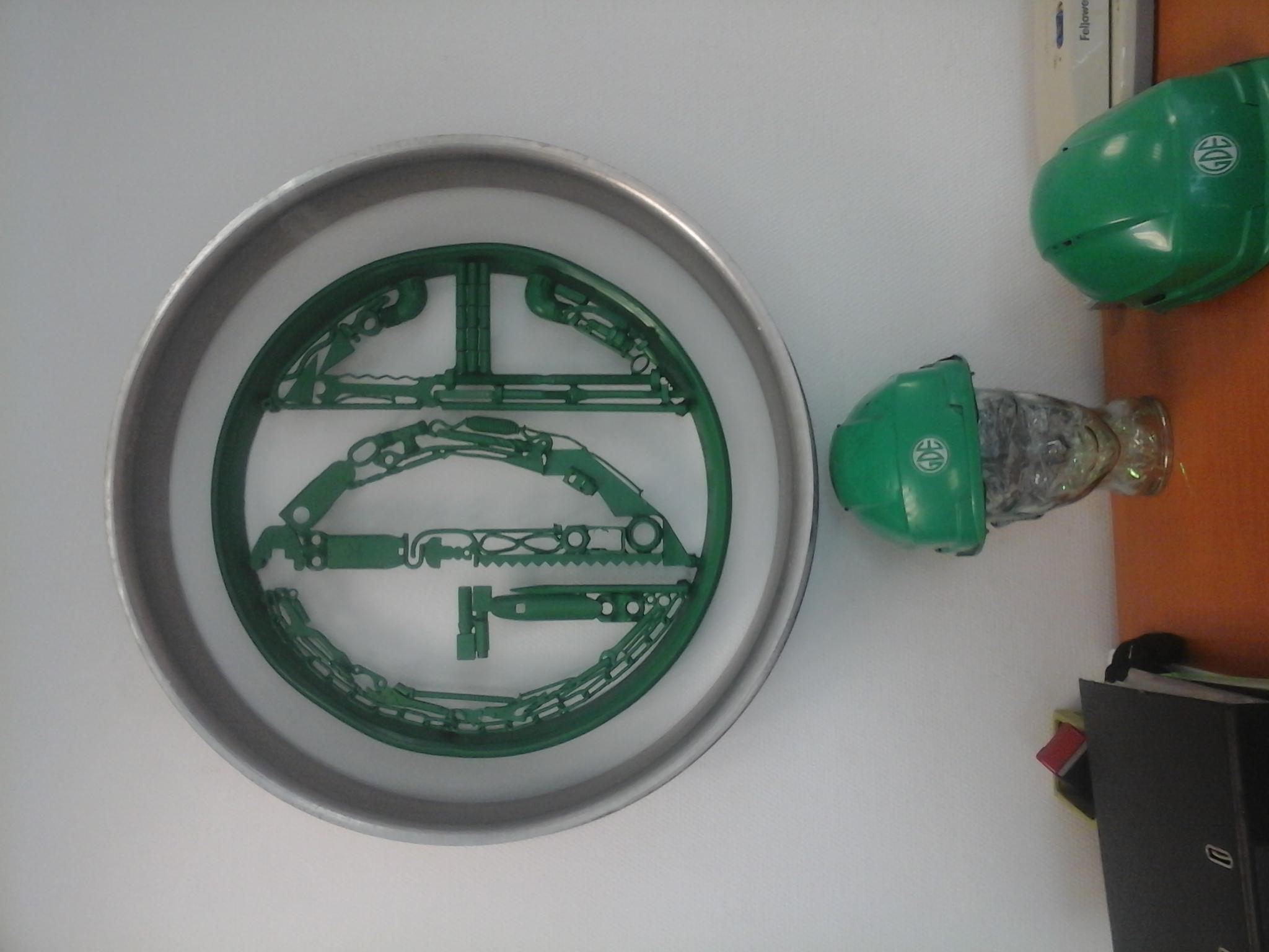 Logo GDE1.02