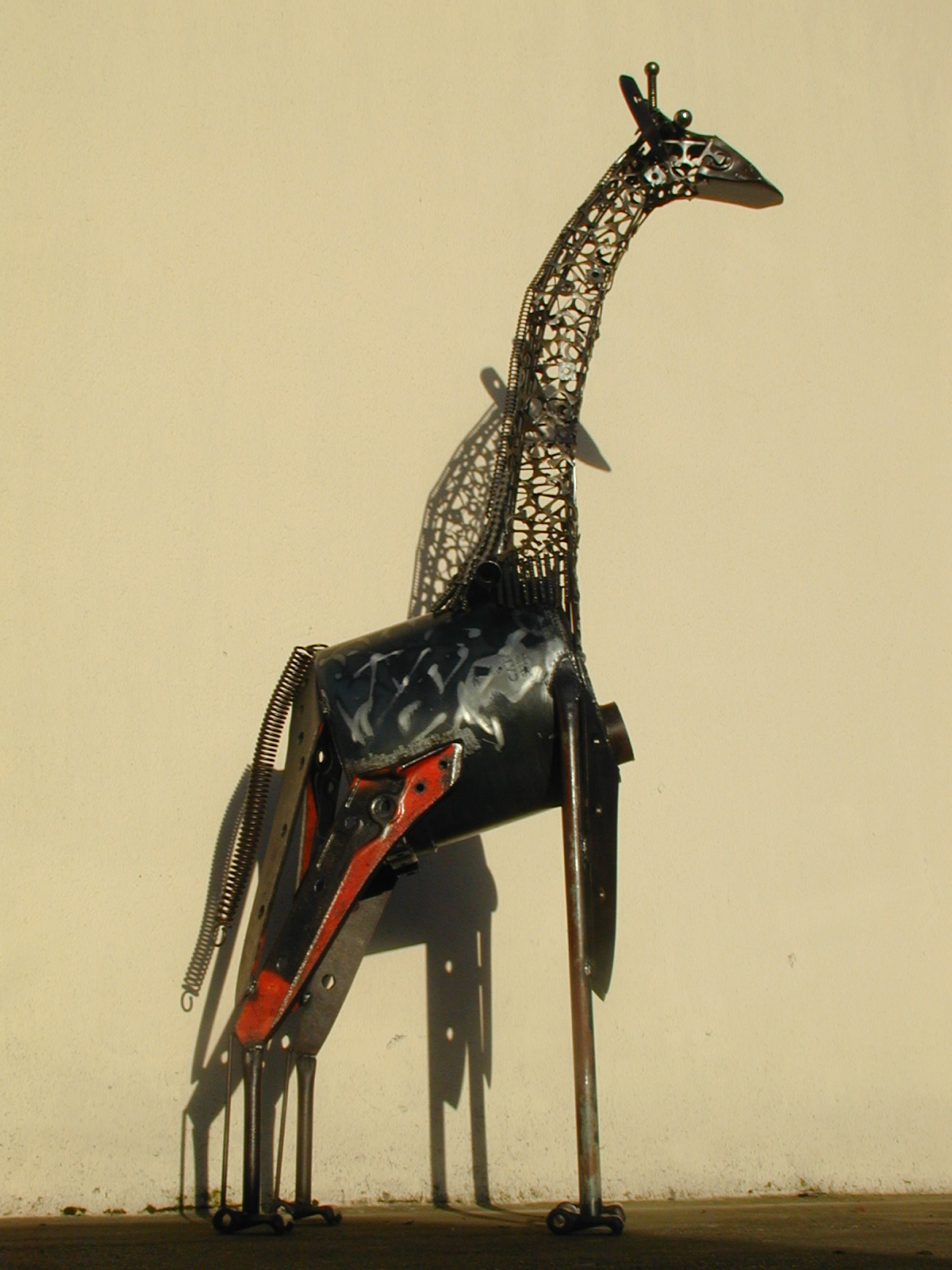 Girafe3.05