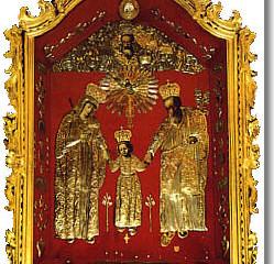 Wspomnienie Św. Józefa z Nazaretu