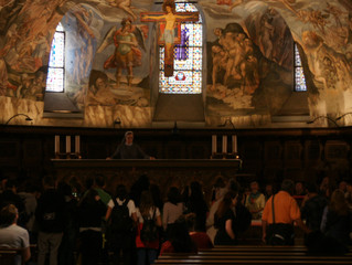 Wspomnineie  św. Franciszka z Asyżu, zwanego Biedaczyną z Asyżu.