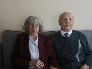 68 rocznica ślubu