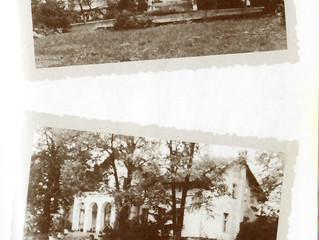 Notatki historyczne – pałac w Bukowinie Sycowskiej.