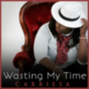 _Wasting My Time_ Single Artwork - 2-2.J